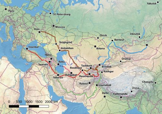 Cartes de géographie (téléchargement gratuit)